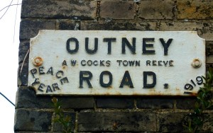 Outney Rd
